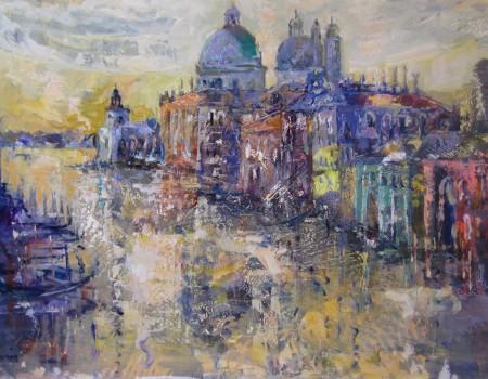 venecia 2 pintora aracely alarcon